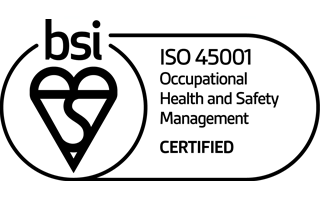 RDC BSI ISO 45001 Occupational Health and Safety Management